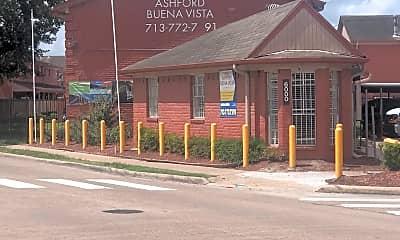 Ashford Buena Vista, 1