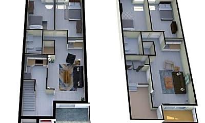 Building, 1362 Bradley Dr, 2