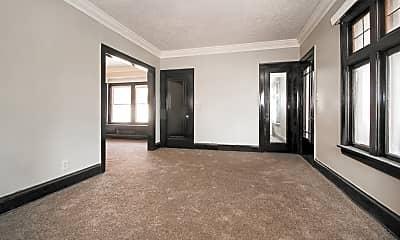 Living Room, 12200 Corlett Ave, 1