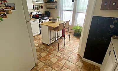 Kitchen, 8 Hudson Terrace 2B, 1