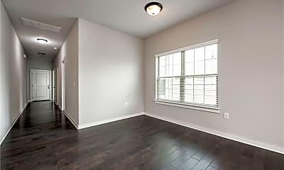 Bedroom, 505 W Stoney Point Rd, 1