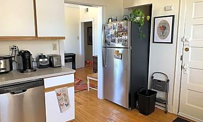 Kitchen, 2201-03 W. Addison 3548-50 N. Leavitt, 1