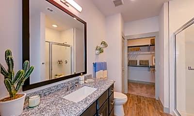 Bathroom, 1165 Montgomery Blvd, 2