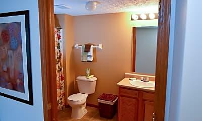 Bathroom, Ashbrook Run, 2