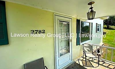 Building, 2782 Wildwood Rd, 1