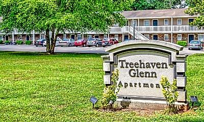 Treehaven Glenn, 2