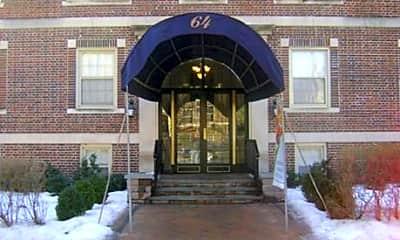 Building, 64 Park Avenue, 0