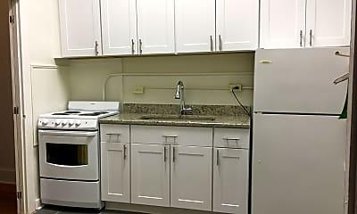 Kitchen, 712 St Louis St, 1