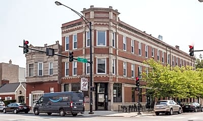 Building, 2159 W Chicago Ave, 0