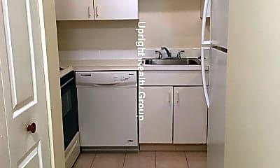 Kitchen, 56 St Joseph St, 0