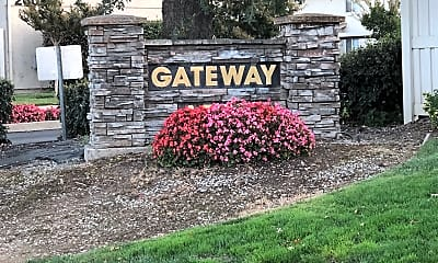 Gateway Apartments, 1