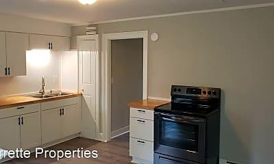 Kitchen, 23 Elm St, 0