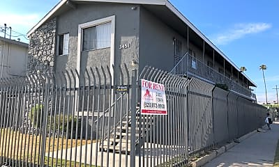 3451 W Florence Ave 3515, 0