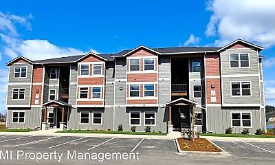 Building, 4935 Bates St SE, 0