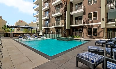 Pool, Alta West Gray, 0