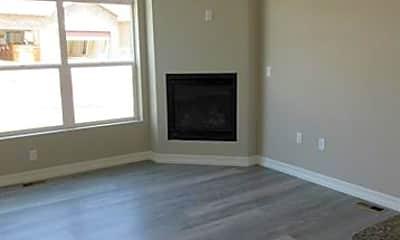 Living Room, 708 Brambleberry, 1
