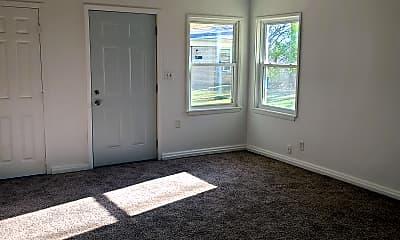 Living Room, 2604 Grant St, 0
