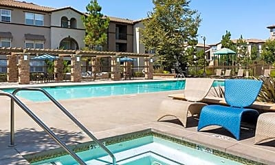 Pool, Avalon Camarillo, 0