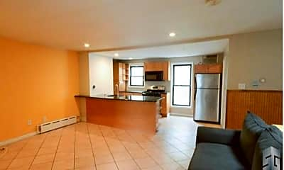 Kitchen, 687 6th Ave, 1