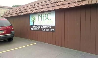 Nbc Village, 1