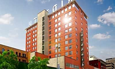 Building, 515 W Sprague Ave, 0
