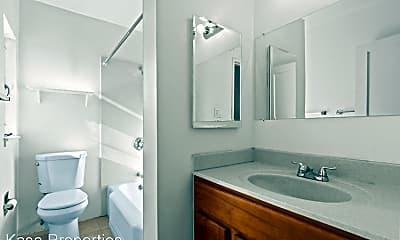 Bathroom, 101 Fairmount Ave, 1