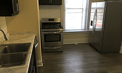 Kitchen, 701 Madison Ave, 1