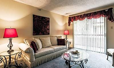 Living Room, Westcreek, 1