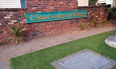 Clearwater Ridge, 1