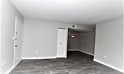 Ashford Apartment Homes, 1