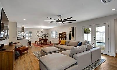 Living Room, 8337 E Fairmount Ave, 0