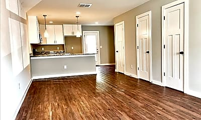 Living Room, 618 Hadley Ave, 1
