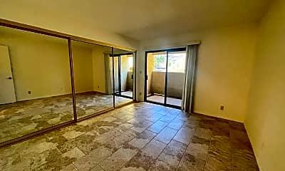 Living Room, 5300 Waverly Drive G9, 2