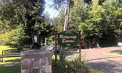 Ridgecroft Estates, 1
