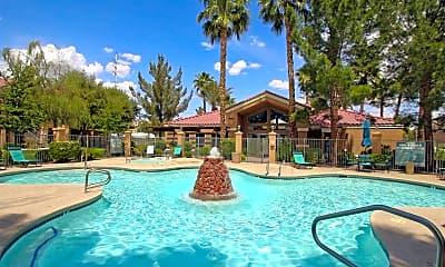 Pool, Rancho De Montana, 0