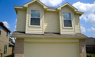 Building, 2531 Bammelwood Drive, 0