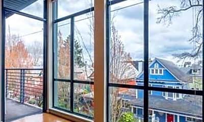 Patio / Deck, 2315 NW Overton St, 0