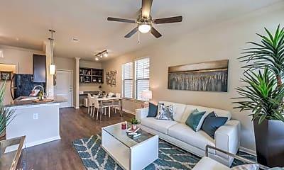 Living Room, 2205 W 11th St, 0