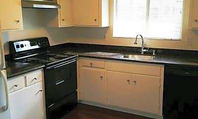 Kitchen, 78 Bentley Ave, 1