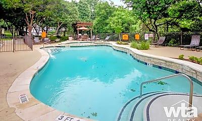 Pool, 11266 Taylor Draper Ln, 2