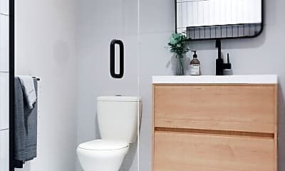 Bathroom, Luxury On Pine, 0