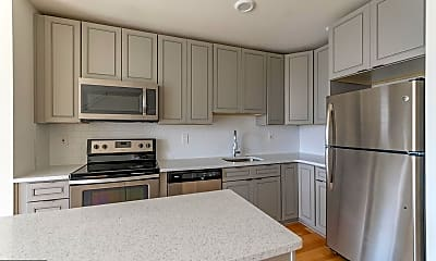 Kitchen, 627 E Girard Ave B3, 1