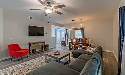 Living Room, 16801 N 94th St 1010, 1