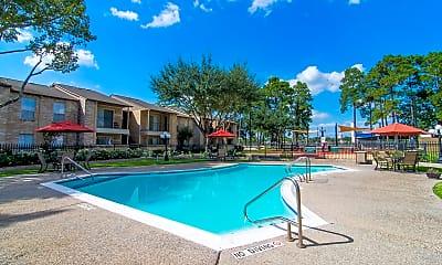 Pool, Parkside, 1