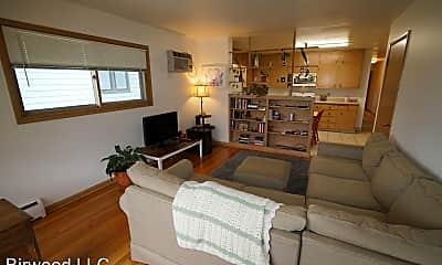 Living Room, 806 W Olin Ave, 1