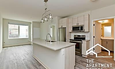 Kitchen, 6149 N Broadway, 1