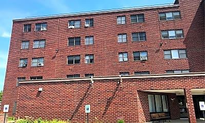 Leray Street Apartments, 0