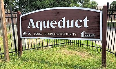 Aqueduct Apartments, 1