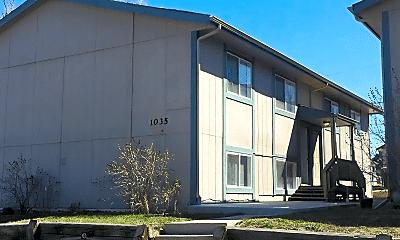 Building, 1035 S Chestnut St, 0