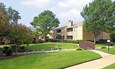 Building, The Creek At Brookhollow, 1